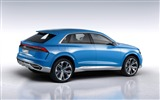 Title:2017 Audi Q8 Concept Auto Poster HD Wallpaper 04 Views:679