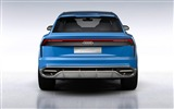 Title:2017 Audi Q8 Concept Auto Poster HD Wallpaper 05 Views:646