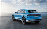 Title:2017 Audi Q8 Concept Auto Poster HD Wallpaper 09 Views:691