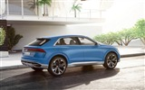 Title:2017 Audi Q8 Concept Auto Poster HD Wallpaper 11 Views:836