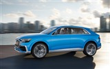 Title:2017 Audi Q8 Concept Auto Poster HD Wallpaper 12 Views:739