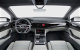Title:2017 Audi Q8 Concept Auto Poster HD Wallpaper 14 Views:982