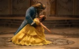 Title:2017 Beauty And The Beast-Movie Poster HD Wallpaper Views:427