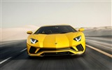 Title:2017 Lamborghini Aventador S Car HD Wallpaper 01 Views:389