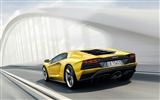 Title:2017 Lamborghini Aventador S Car HD Wallpaper 02 Views:570