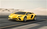 Title:2017 Lamborghini Aventador S Car HD Wallpaper 04 Views:556