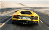 Title:2017 Lamborghini Aventador S Car HD Wallpaper 05 Views:555