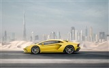 Title:2017 Lamborghini Aventador S Car HD Wallpaper 10 Views:554