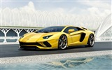 Title:2017 Lamborghini Aventador S Car HD Wallpaper 12 Views:600