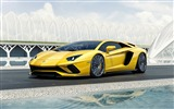 Title:2017 Lamborghini Aventador S Car HD Wallpaper 13 Views:581