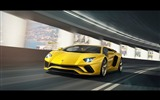 Title:2017 Lamborghini Aventador S Car HD Wallpaper 14 Views:682