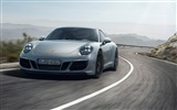 Title:2017 Porsche 911 GTS Car HD Wallpaper Views:1160