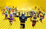 Title:2017 The Lego Batman-Movie Poster HD Wallpaper Views:400