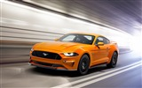 Title:2018 Ford mustang sports car-2016 High Quality HD Wallpaper Views:480