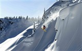 Title:Alaska Heliskiing-Sports Poster HD Wallpaper Views:646