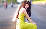 Title:Chinese Youth Fashion Beauty Girls Photo Wallpaper 09 Views:406