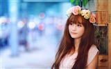 Title:Chinese Youth Fashion Beauty Girls Photo Wallpaper Views:1611