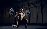 Title:Crossfit workouts-Sports Poster HD Wallpaper Views:502