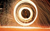 Title:Fire effect ring light-Life Photography HD Wallpaper Views:592