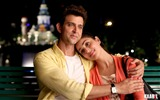 Title:Kaabil hrithik roshan yami gautam-Movie Poster HD Wallpaper Views:260