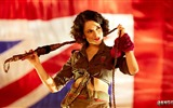 Title:Kangana ranaut in rangoon-Movie Poster HD Wallpaper Views:210
