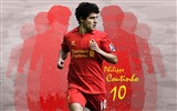 Title:Philippe Coutinho Football Player-Sports Poster HD Wallpaper Views:537
