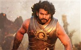 Title:Prabhas in baahubali 2-Movie Poster HD Wallpaper Views:356