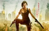 Title:Resident evil the final chapter-2017 Movie HD Wallpaper 01 Views:806