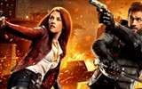 Title:Resident evil the final chapter-2017 Movie HD Wallpaper Views:990