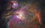 Title:Space Hubble Nebula Orion Telescope-Space High Quality Wallpaper Views:193