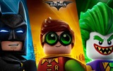 Title:The lego batman joker robin-2017 Movie HD Wallpaper Views:298