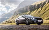 Title:2017 Bentley Continental Supersports HD Wallpaper 03 Views:644