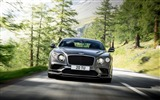 Title:2017 Bentley Continental Supersports HD Wallpaper 11 Views:796