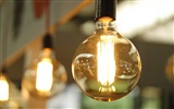 Title:Antique bright brilliant bulb-Life Close-up Photo HD Wallpaper Views:938