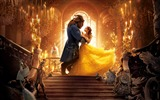 Title:Beauty And The Beast 2017 Movies Poster HD Wallpaper Views:121