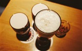 Title:Beer blur drinking glasses-Life Close-up Photo HD Wallpaper Views:1088