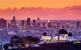 Title:California Los Angeles Griffith Observatory-2017 Bing Desktop Wallpaper Views:340