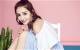 Title:Chinese beauty actress Medina photo wallpaper 08 Views:123