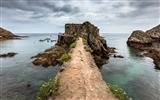 Title:Fort berlenga grande island portugal-Nature HD Wallpaper Views:890