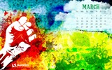 Title:Freedom In March-March 2017 Calendar Wallpaper Views:1233