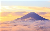 Title:Fujisan Day-2017 Bing Desktop Wallpaper Views:427