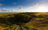 Title:Germany Spiekeroog Island Nature Landscape Wallpaper 06 Views:548