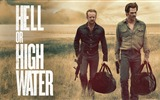 Title:Hell or High Water-2017 Oscars Movie Wallpaper Views:344