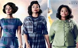 Title:Hidden Figures-2017 Oscars Movie Wallpaper Views:58
