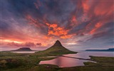 Title:Iceland Travel Nature Landscape Photo Wallpaper 05 Views:149