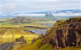 Title:Iceland Travel Nature Landscape Photo Wallpaper 10 Views:170