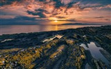 Title:Portencross scotland-Nature HD Wallpaper Views:805