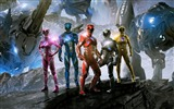 Title:Power rangers-2017 Movie HD Wallpapers Views:349