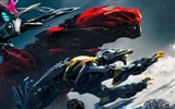 Title:Power rangers zords-2017 Movie HD Wallpapers Views:385