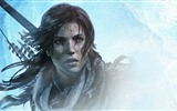 Title:Rise of the tomb raider-2017 Game HD Wallpapers Views:494